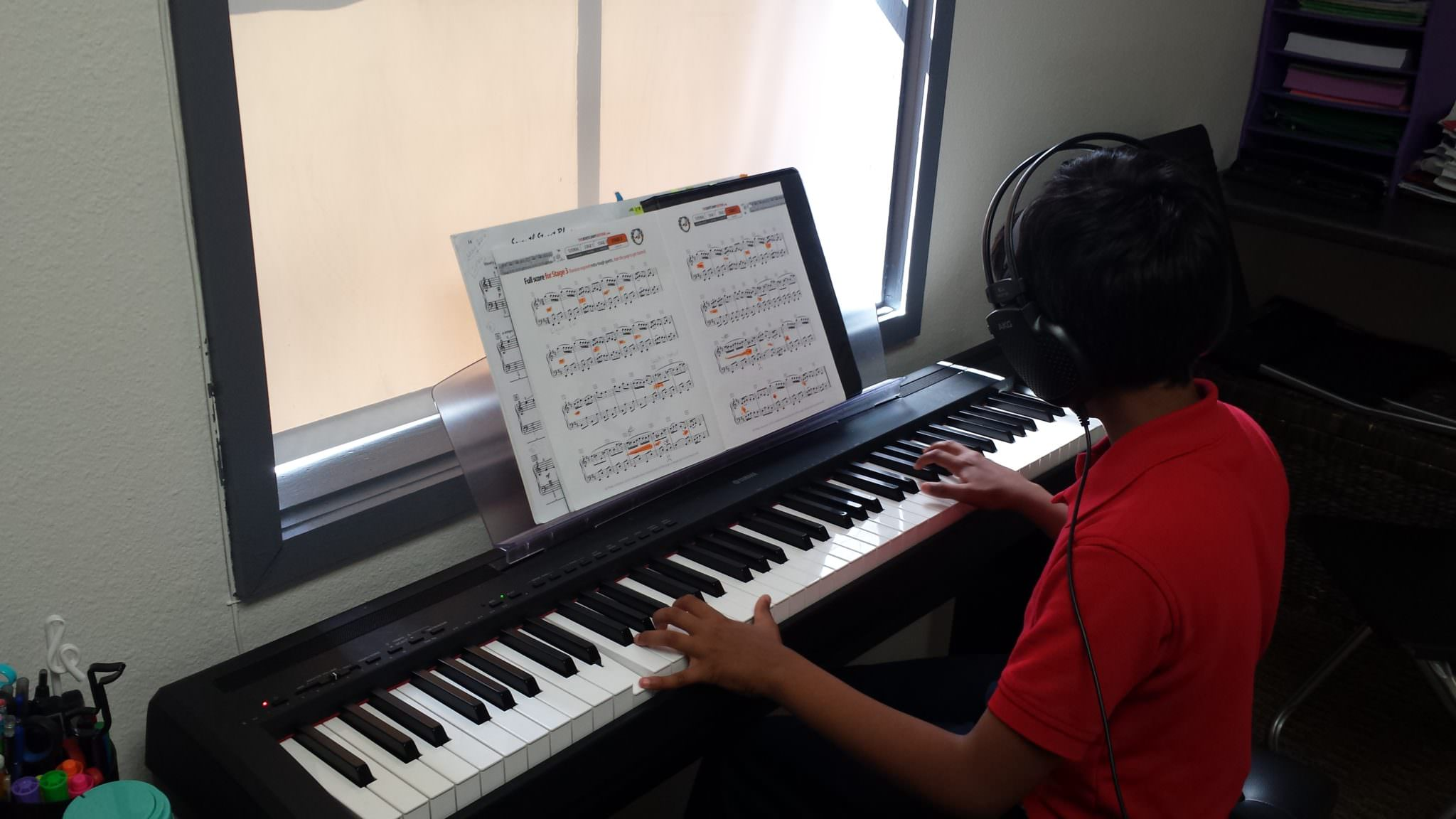 Purchasing Digital Pianos (Keyboards)