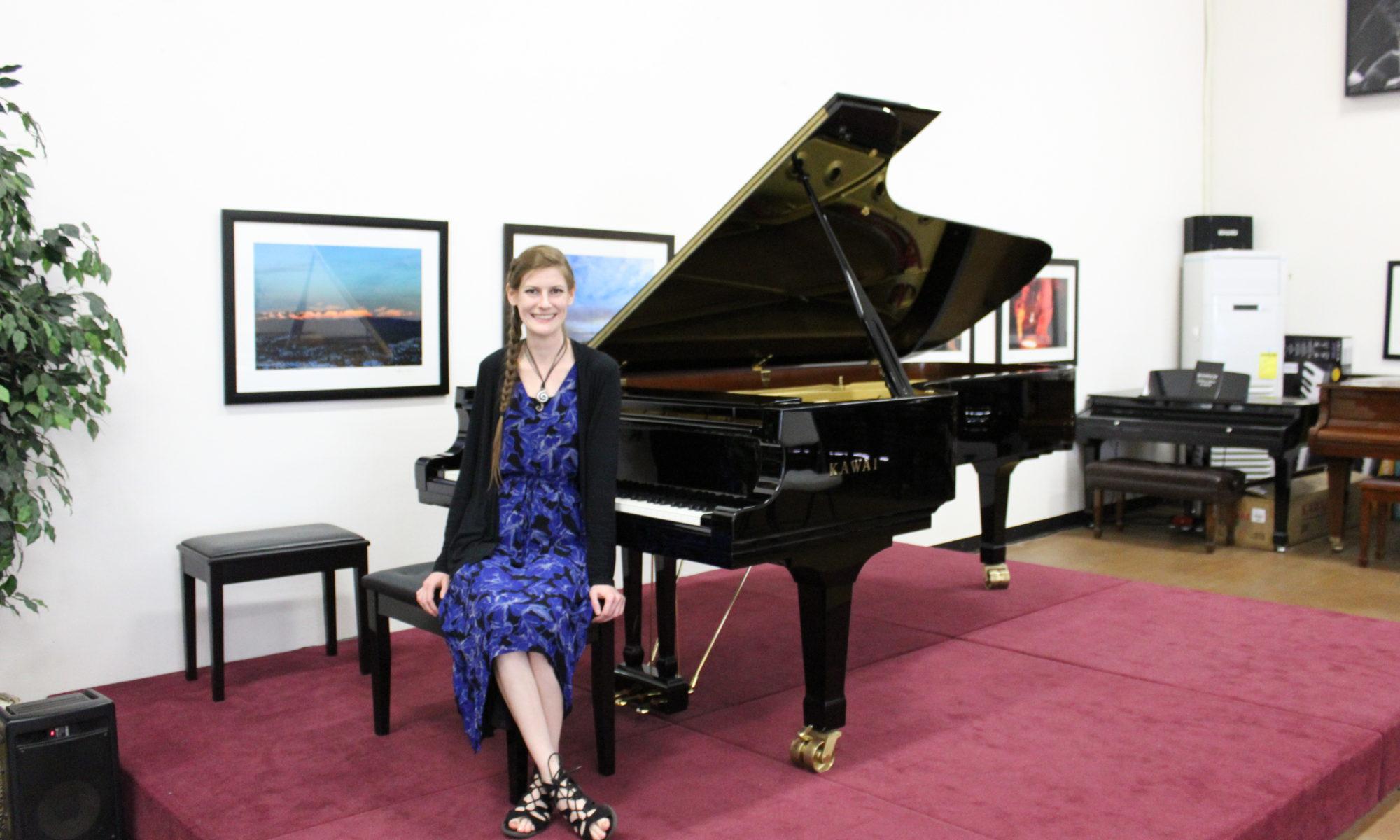 piano, composition, theory teacher huntington beach